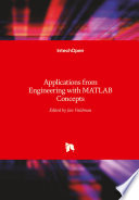 Applications from Engineering with MATLAB Concepts