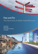 Few and Far The Hard Facts on Stolen Asset Recovery Pdf/ePub eBook