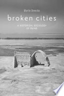 Broken Cities Book PDF