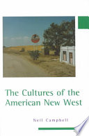 The Cultures of the American New West Book PDF