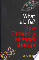 What Is Life  Book PDF