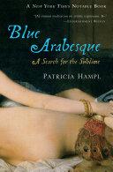 Blue Arabesque Book