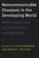 Noncommunicable Diseases in the Developing World