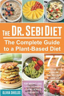 The Dr. Sebi Diet