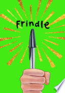 Frindle Andrew Clements Cover