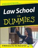 List of Dummies Law E-book