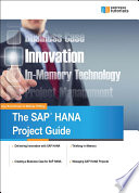 The SAP HANA Project Guide