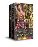 Broken Angels Box Set (Books 3-4: Fallen Angels Series)—Paranormal Romance [Pdf/ePub] eBook