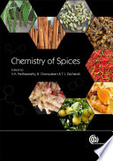 Chemistry of Spices