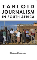 Pdf Tabloid Journalism in South Africa Telecharger