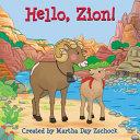 Hello  Zion