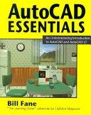 AutoCAD Essentials Book