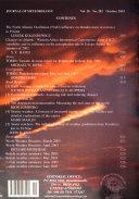 Journal of Meteorology