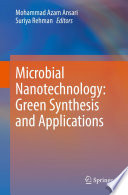 Microbial Nanotechnology  Green Synthesis and Applications Book