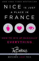Nice Is Just a Place in France Pdf/ePub eBook
