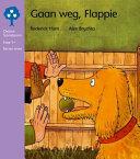 Books - Gaan weg, Flappie | ISBN 9780195781151
