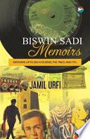 Biswin Sadi Memoirs