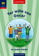 Books - Ter wille van Oscar   ISBN 9780195998092