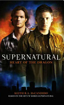 Pdf Supernatural: Heart of the Dragon Telecharger