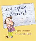 First Grade Stinks! Pdf/ePub eBook