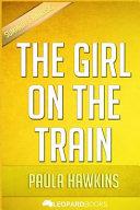The Girl On The Train Summary Analysis