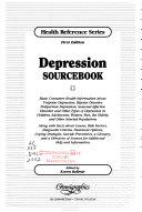 Depression Sourcebook Book