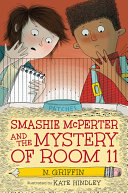 Pdf Smashie McPerter and the Mystery of Room 11 Telecharger