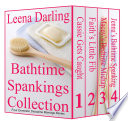 Bathtime Spankings Collection