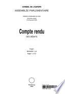 Structure et fonctionnement de la démocratie locale et régionale