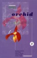 CITES Orchid Checklist