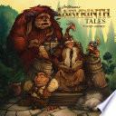 Jim Henson s Labyrinth Tales Book