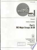 1977 census of manufactures Pdf/ePub eBook