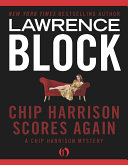 Chip Harrison Scores Again