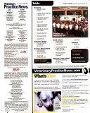 Veterinary Practice News Book