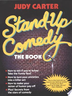 Download Stand-Up Comedy Free PDF Books - Free PDF