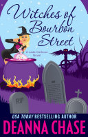 Witches of Bourbon Street (Jade Calhoun Series, Book 2)