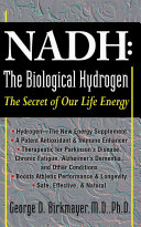 NADH, the Biological Hydrogen Book
