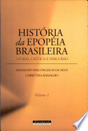 História da epopéia brasileira