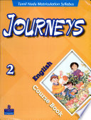 Journeys English Course Book 2