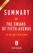 Summary of The Swans of Fifth Avenue Book