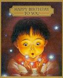 Happy Birthday to You Book PDF