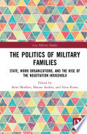 The Politics of Military Families