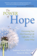 The Power of Hope Book PDF