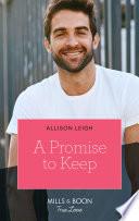 A Promise To Keep [Pdf/ePub] eBook