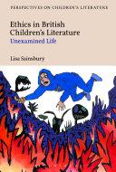 Ethics in British Children's Literature [Pdf/ePub] eBook