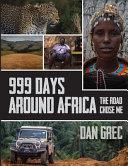 999 Days Around Africa Pdf/ePub eBook