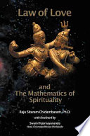 Law Of Love The Mathematics Of Spirituality Book PDF