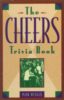 The Cheers Trivia Book
