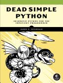 Pdf Dead Simple Python
