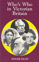 Who s who in Victorian Britain
